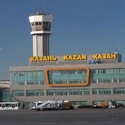В Казани вынужденно сел борт Пермь – Анталья, пассажиры рассказали о причинах