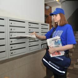 В казанском доме установят почтовые ящики с системой «антиспам»