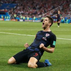 Без полуфинала... Россия проиграла Хорватии по пенальти