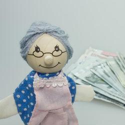 Минтруд РФ назвал максимальный размер пенсии после проведения реформы