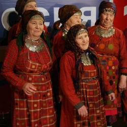 В селе Татарстана будут выступать Бурановские бабушки