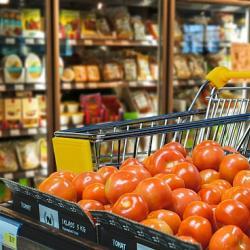 Минэкономразвития прогнозирует снижение цен в августе