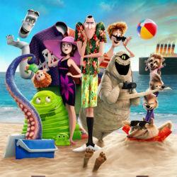 «Монстры на каникулах 3: Море зовет» — мультфильм для всей семьи