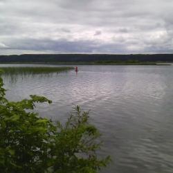 В Татарстане подводный охотник утонул в Каме