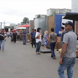 Источник заявил о массовой драке в Казани с участием 100 человек