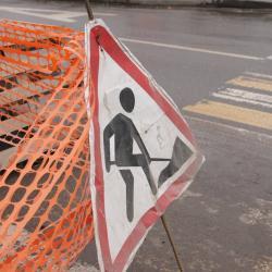 Улица Назарбаева в Казани будет закрыта почти на месяц