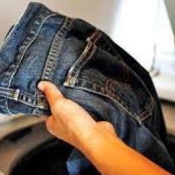 Попытка постирать одежду обернулась татарстанцу термическими ожогами
