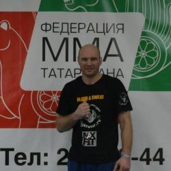 В Челнах мертвым обнаружен чемпион Евразии по боям без правил