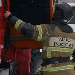 В Татарстане зарезали мужчину и спалили дом, чтобы замести следы