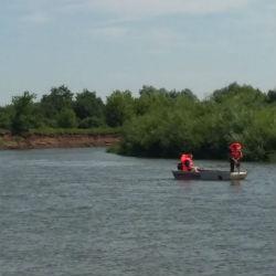 В Мензелинском районе спасатели три дня искали тело утонувшего в реке Ик мужчины