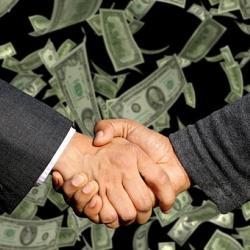 В России предприниматели отметили снижение коррупции