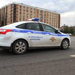 Татарстанец угнал «Приору» у друга и протаранил на ней четыре автомобиля