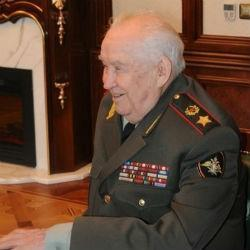 Полпредство РТ в Москве опровергло информацию о смерти Махмута Гареева