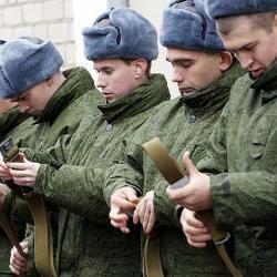 На сборном пункте Татвоенкомата 14 призывников уличили в потреблении наркотиков