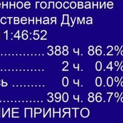 Госдума окончательно приняла закон о нацязыках