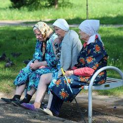 В России могут ввести уголовную ответственность за увольнение работников предпенсионного возраста