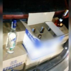 В Татарстане разоблачена группировка, торговавшая поддельным алкоголем