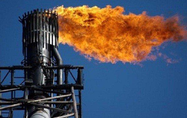 Актуальные цены на природный газ