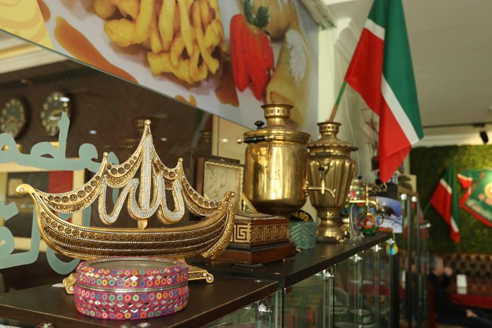 Курбан Байрам: праздничный вечер татаро-башкирских соотечественников в ОАЭ