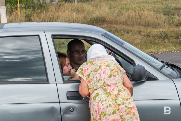 «Зачем им дали детей?!»: как в Алексеевском районе до смерти забили 9-летнюю приемную дочь (ФОТО)