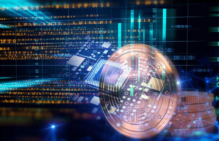 Ripple обошел Bitcoin Cash как третью по величине криптовалюту