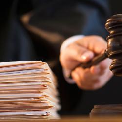 В Приволжском районном суде Казани выступил свидетель по нашумевшему делу Елены Румбешты