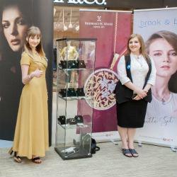 Впервые в Казани: выставка продукции международной компании прямых продаж QNET