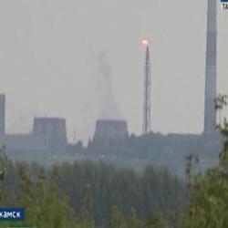 Пробы Нижнекамского воздуха показали превышение допустимой концентрации углеводородов (ВИДЕО)