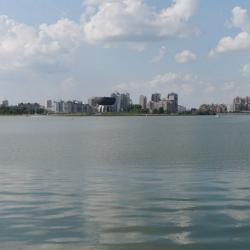 Казань примет этап чемпионата мира по авиагонкам