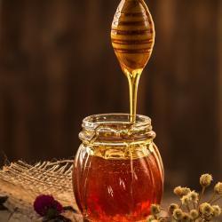Сколько стоит мёд в этом году