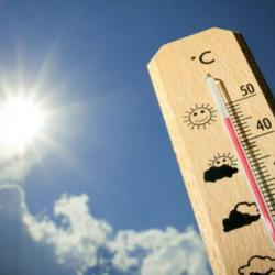 В столицу Татарстана вновь придет жара