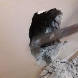 В Челнах сотрудники МЧС разломали стену детсада, чтобы спасти маленькую жизнь