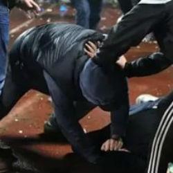 Очевидцы драки в Челнах так и не дождались сотрудников, которых они вызвали по номеру 112