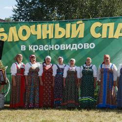 В Татарстане состоится музейно-фольклорный праздник «Яблочный Спас»