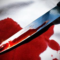 В Набережных Челнах воспитательница детсада набросилась с ножом на гражданского мужа