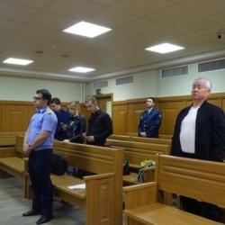 Верховный суд Татарстана оставил банкира Мусина под домашним арестом