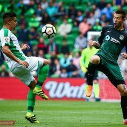 «Рубин» проиграл «Зениту». Матч собрал почти 24 000 зрителей