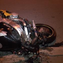 После ДТП в Татарстане мотоциклист впал в кому