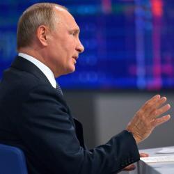Путин выступил за возрождение программы сохранения национальных языков