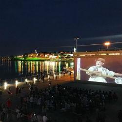 Театр Камала и набережная озера Кабан открывают летнюю программу видеопоказов знаменитых татарских спектаклей