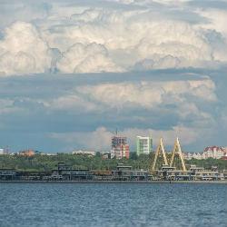 В Татарстан придет похолодание