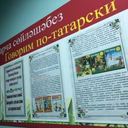 Минобрнауки РТ ждет, что две трети школьников выберут родным татарский язык