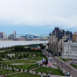 День города Казани - 2018: программа мероприятий