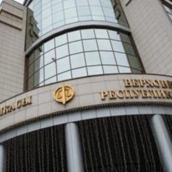 Отправлены в отставку 9 судей Верховного суда Татарстана