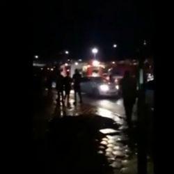 Не учения: из торгового центра в Челнах эвакуировали персонал и посетителей (ВИДЕО)