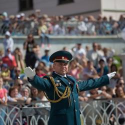 Более 90 тысяч зрителей посетили фестиваль