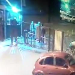 В Казани с поличным задержан серийный велосипедный вор (ВИДЕО)