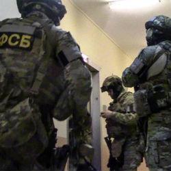 По подозрению во взяточничестве задержан бывший начальник ОБОП МВД по РТ
