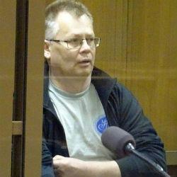 Экс-ректор КХТИ Герман Дьяконов освобожден из СИЗО