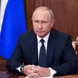 Путин предложил смягчить пенсионную реформу. ГЛАВНОЕ